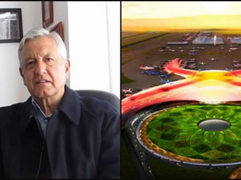 📹AMLO deberá pagar multas por el aeropuerto: EPN