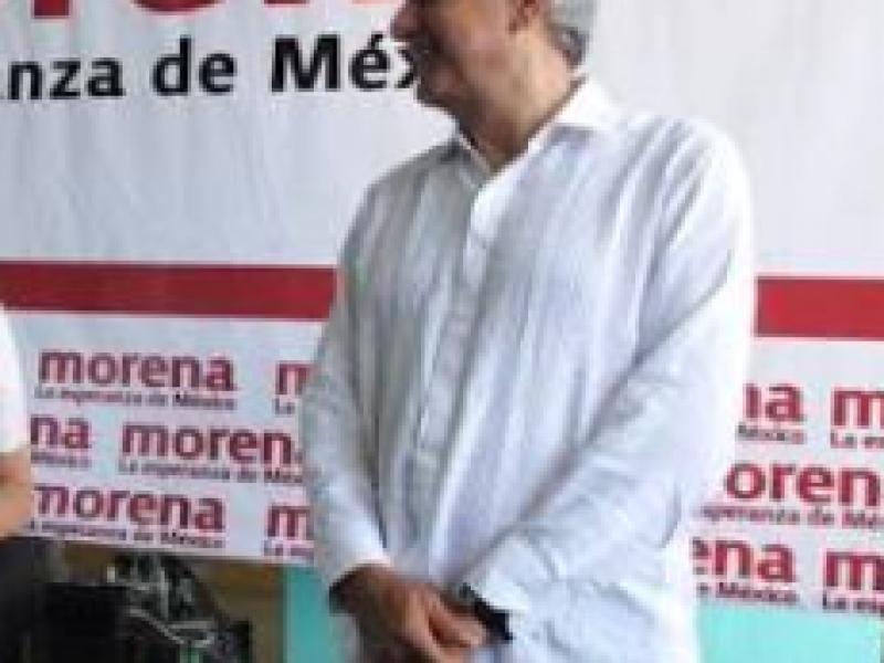 AMLO descarta daño ambiental por tren maya