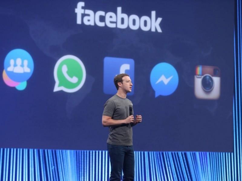 AMLO habla con Zuckerberg, fundador de Facebook