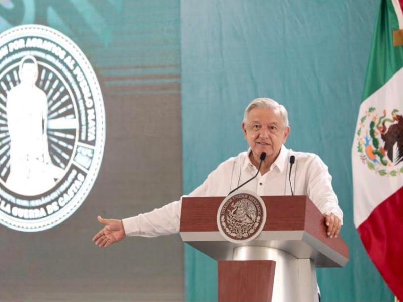 AMLO pide notificar si existen procesos pendientes contra Güero Palma