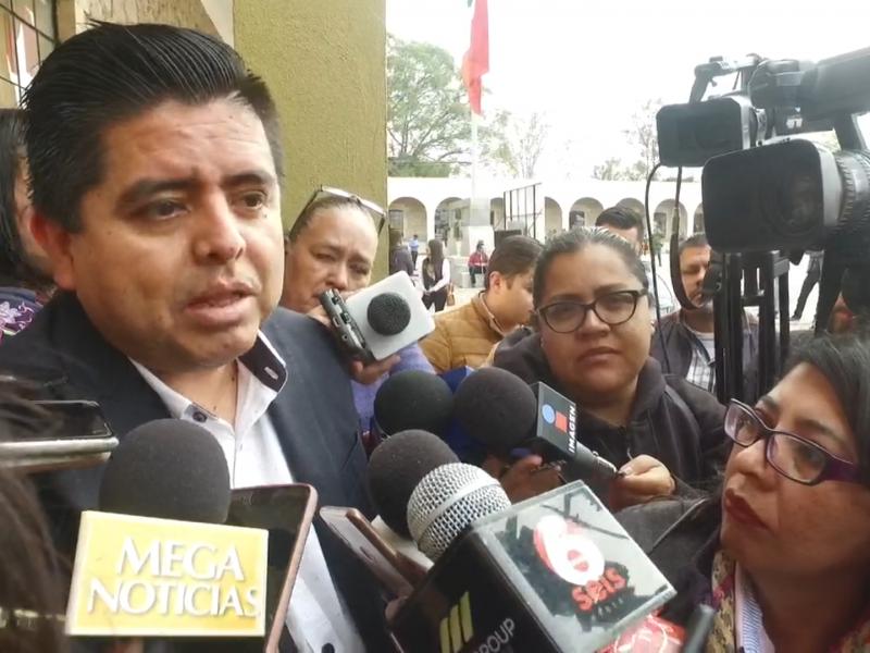 AMLO presentará Plan Nacional del IMSS en Morelia