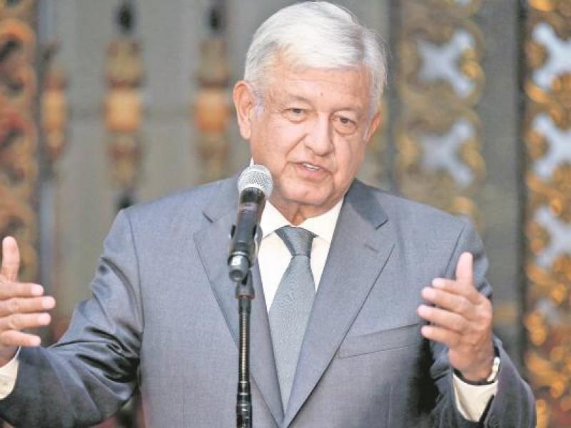 AMLO, primer presidente egresado de FCPyS