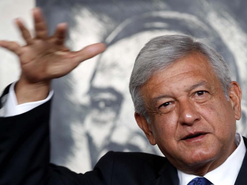 AMLO se reunirá con gobernador de Michoacán