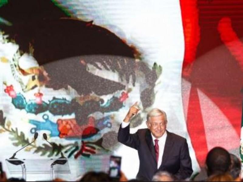 AMLO se reunirá con Peña Nieto