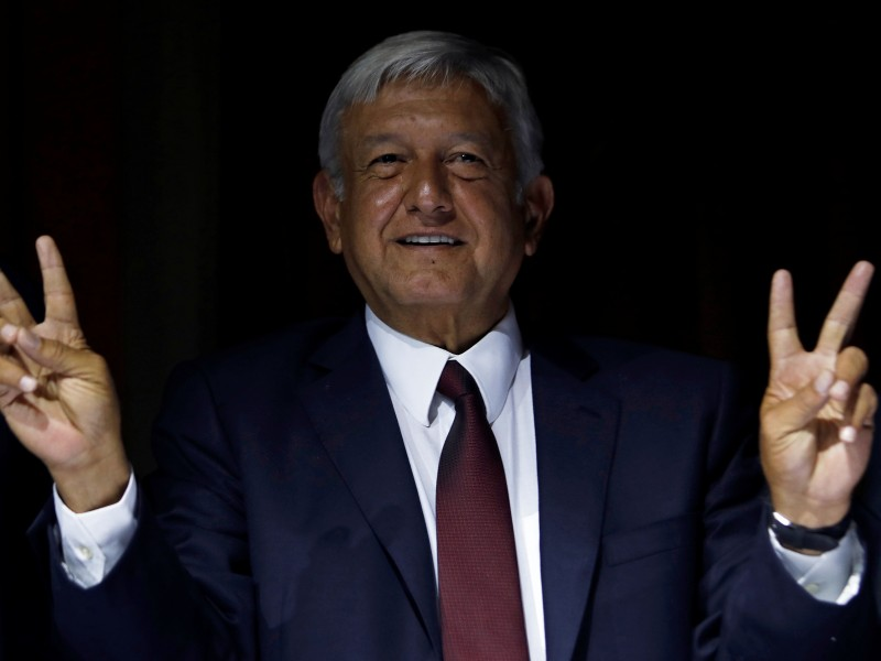 AMLO sería presidente electo antes del 6 septiembre