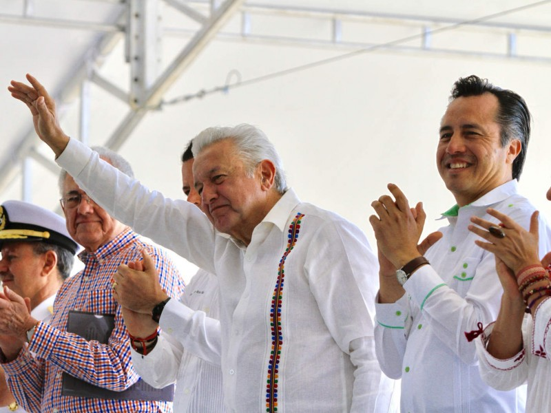 AMLO visitará Oaxaca a finales de Junio