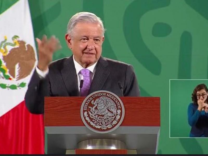 AMLO visitará Veracruz este fin de semana