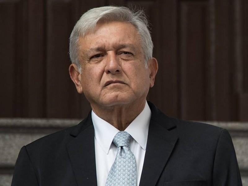 AMLO y senadores de Morena analizan agenda legislativa