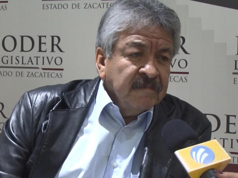 Amnistía permitirá liberación de 42 reos en Zacatecas