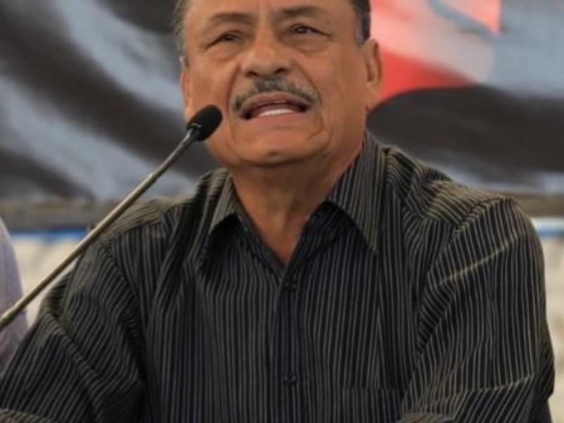 Ámparo fue para evitar sorpresas: Hernández Escobedo