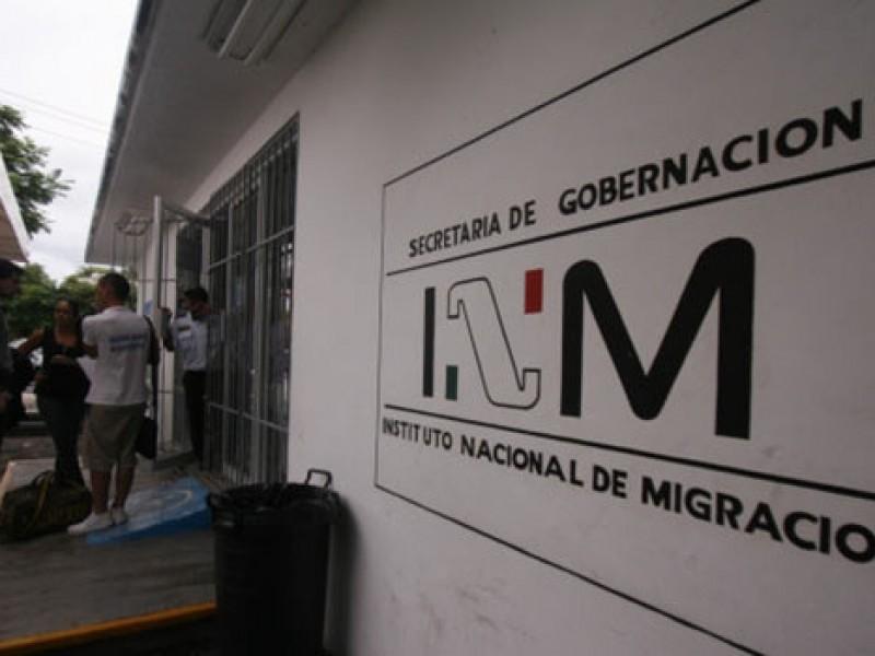 Amparo no da acceso libre al país: INM