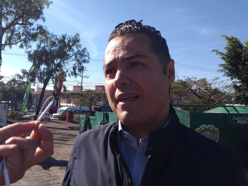 Amplía Municipio recolección de basura en Félix Osores