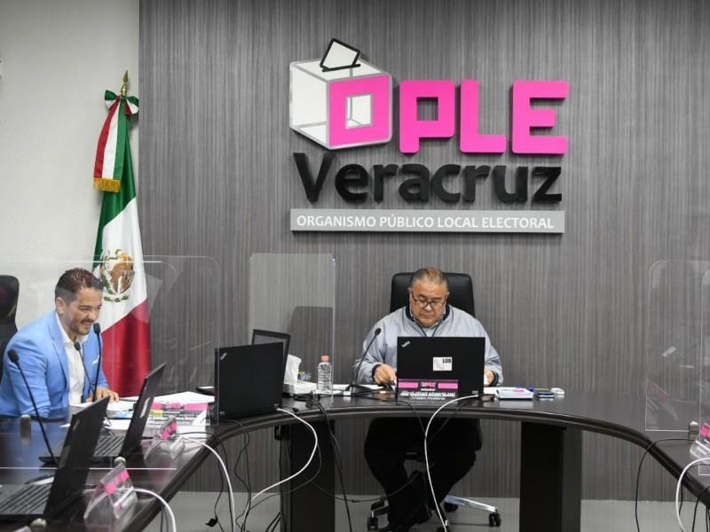 Amplia OPLE convocatoria para integrar los consejos municipales