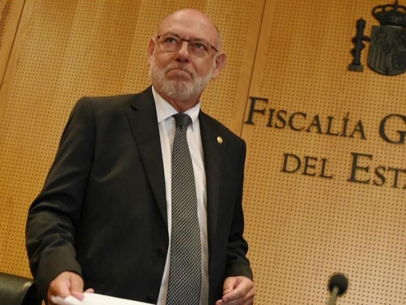Ampliamiento de perfil para postularse a fiscal general