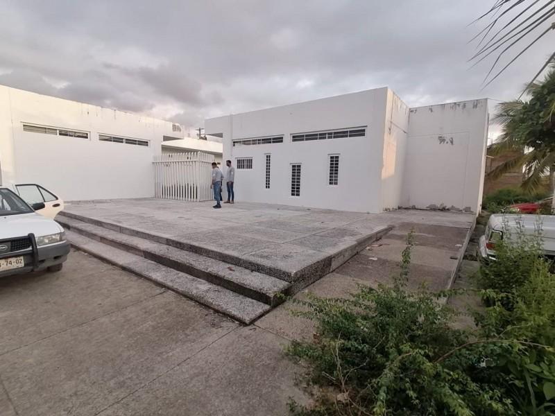 Amplían capacidad hospitalaria para pacientes COVID en Puerto Vallarta