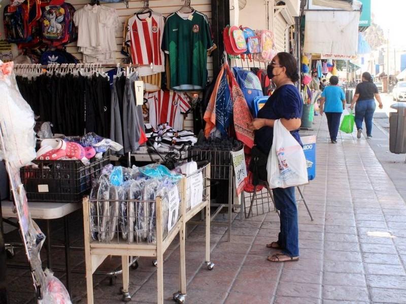 Amplían horario de actividad comercial en Hermosillo