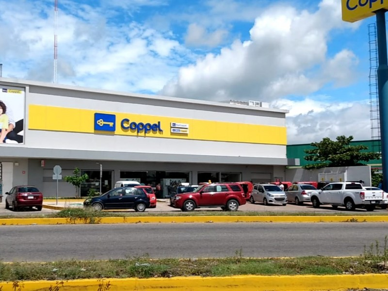 Amplían horarios de servicio de comercios en Juchitán