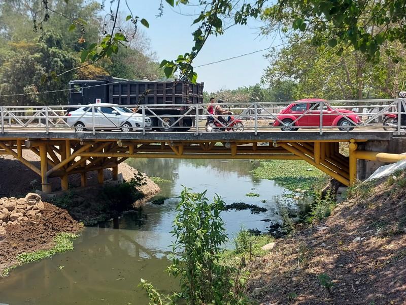 Amplían tiempo de semáforo en boulevard Colosio por nuevo puente