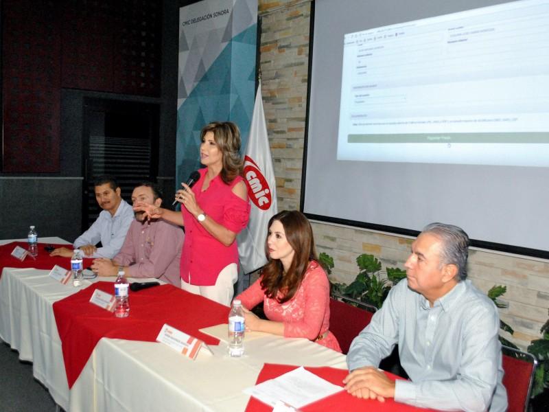 Amplian trámites digitales en Hermosillo