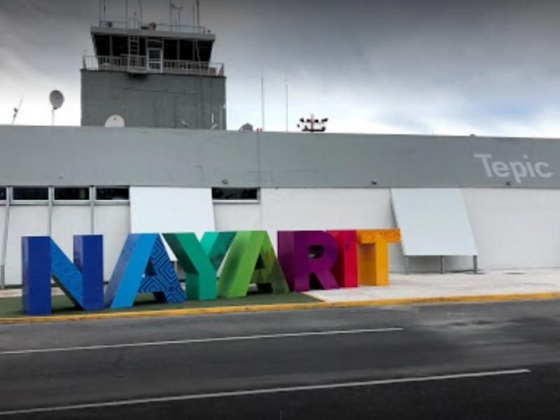 Ampliará Gobierno Federal el aeropuerto Amado Nervo