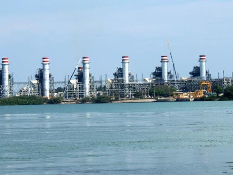 Ampliará servicio Termoeléctrica de Manzanillo