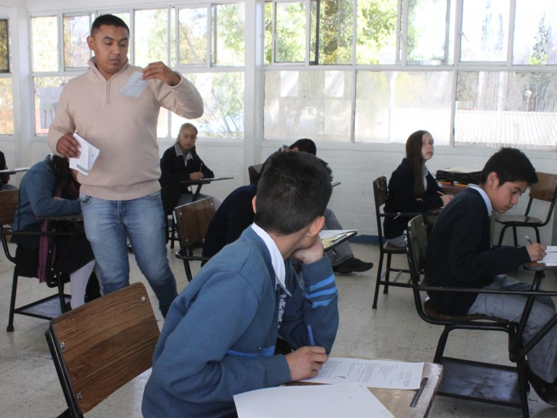 Analiza USEBEQ cancelar clases por paro nacional