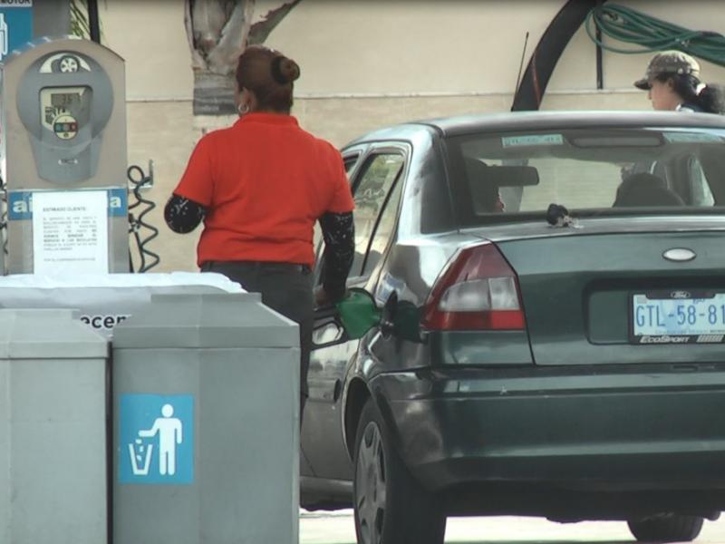 Podrían implementar nuevo sistema para comprar gasolina