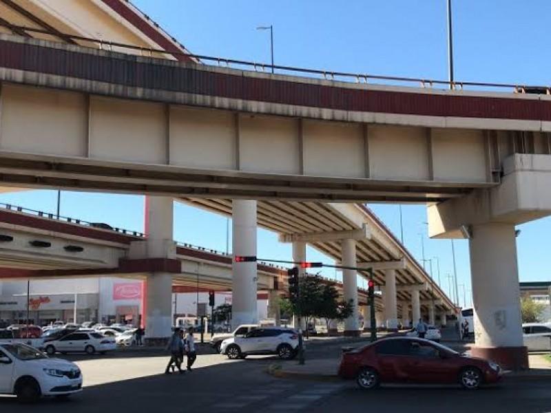 Analizan municipio instalar arcos en acceso a puentes vehiculares