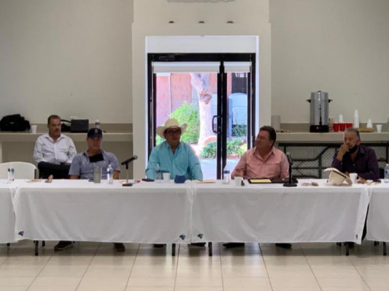 Analizan presupuesto federal 2021 para el sector agrícola de Sonora