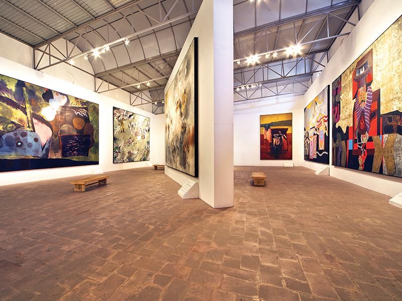 Analizan reapertura de museos en Zacatecas