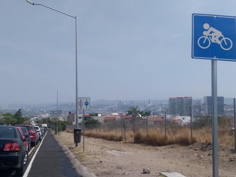 Analizan si las ciclovías sí son útiles