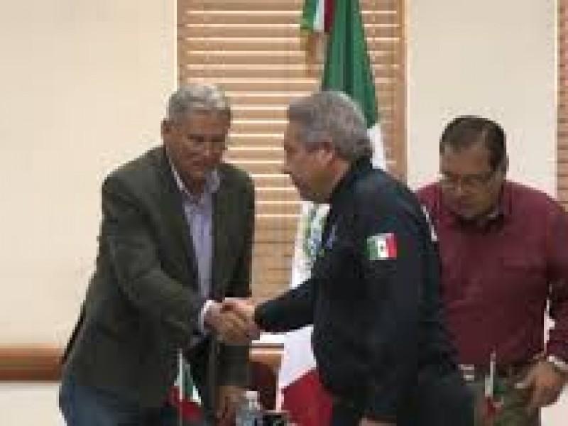 Analizarán permanencia de Cano Castro en seguridad