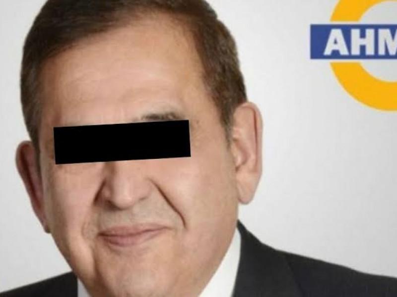 Ancira recupera sus cuentas bancarias