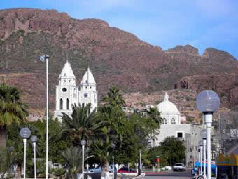 Conmemoran 252 aniversario de la Fundación de Guaymas