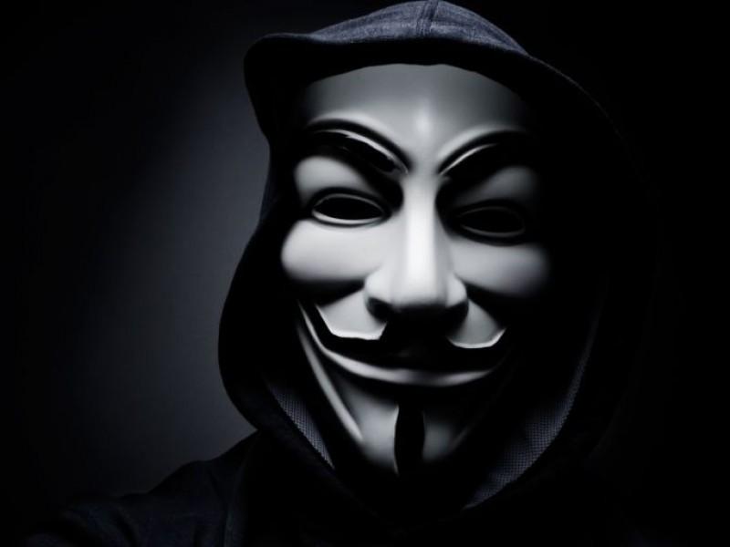 Anonymous se adjudica caída de Facebook, Intagram y WhatsApp