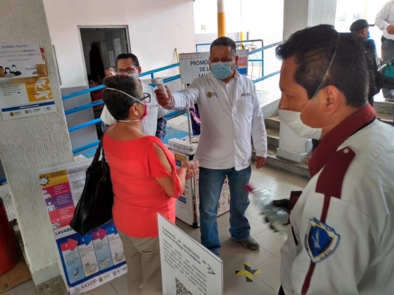 Ante aumento de casos piden no minimizar medidas preventivas