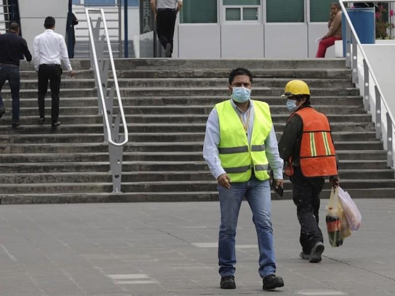 Ante covid-19 STPS aún no define protocolo para trabajadores