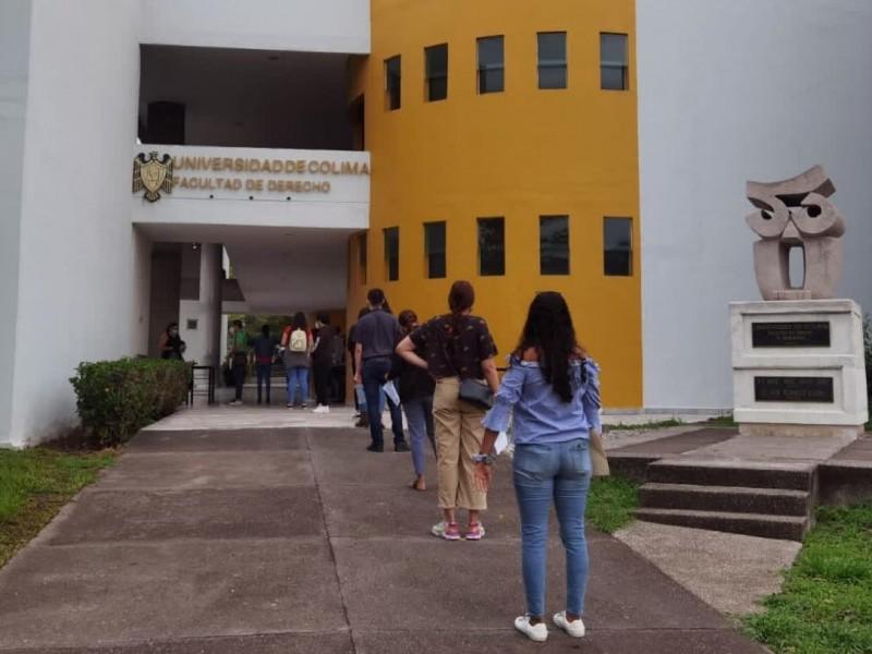 Ante Covid-19, UdeC solicitará carta de consentimiento para regresar aulas