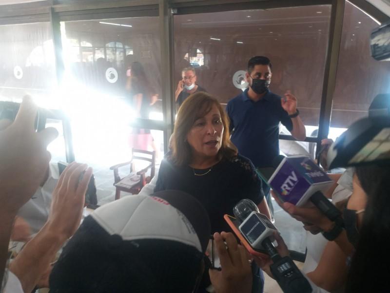 Ante crisis energética México debe producir su propio combustible:Nahle