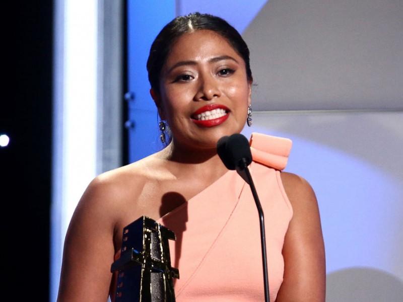 Ante críticas, actriz oaxaqueña triunfa en Hollywood