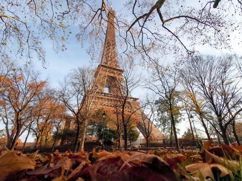Ante desconfinamiento sanitario en Francia, Torre Eiffel reabre sus puertas