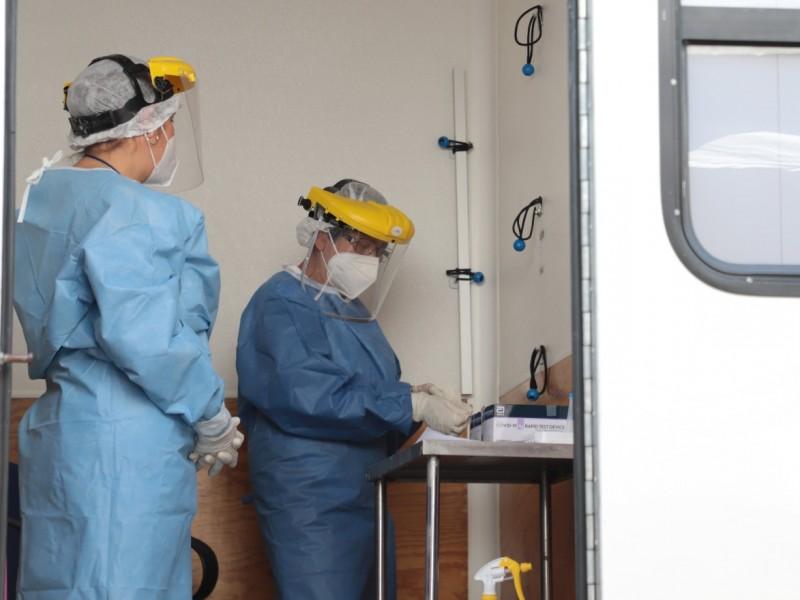 Ante incremento de casos, SSM llama a reforzar medidas preventivas