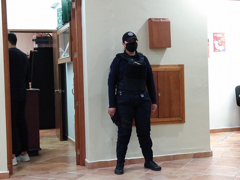 Ante indicadores delictivos, apremiante fortalecer cuerpo policial de Zamora