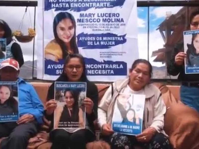 Ante juez a cinco policías de Atotonilco por desaparición forzada