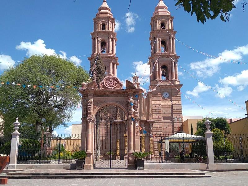 Remesas ayudan a la economía de San Luis de la Paz