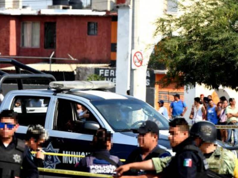Ante la inseguridad de Celaya, autoridades no responden