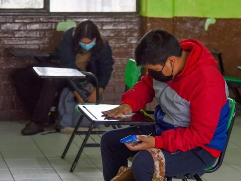 Ante regreso a clases presenciales, autoridades sanitarias reforzarán vigilancia epidemiológica