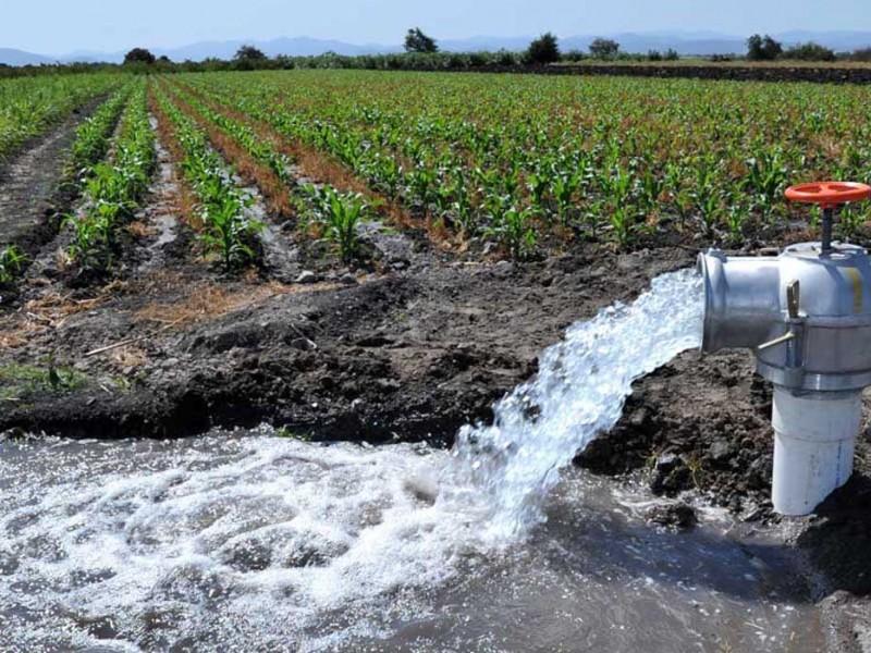 Ante sequía buscan nuevos pozos en el Mayo