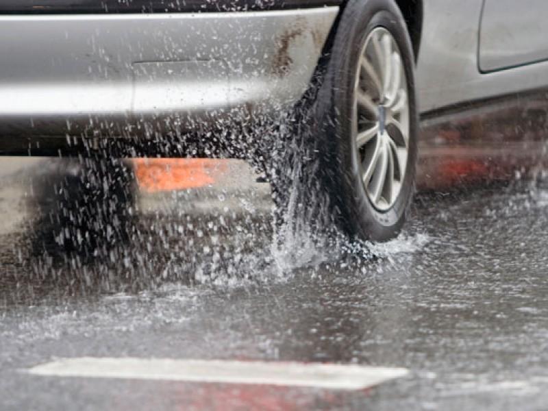 Ante temporada de lluvias, maneje con cuidado: PC