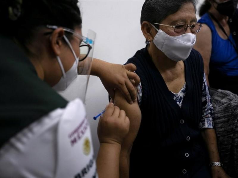 Antes que termine el año, una vacuna mexicana: salud